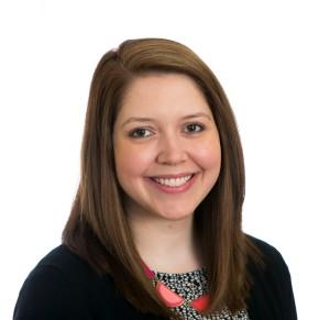 Lauren Woodardheadshot