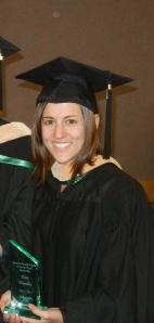 MSW graduation